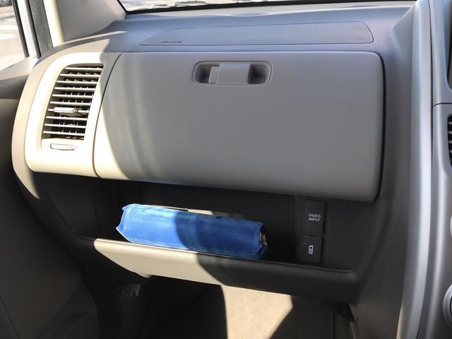 A HDDナビ 7名乗り 片側電動スライドドア キーレス(20枚目)