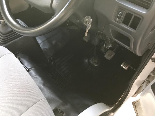 TB エアコン パワーステアリング ETC 車検整備付き(18枚目)