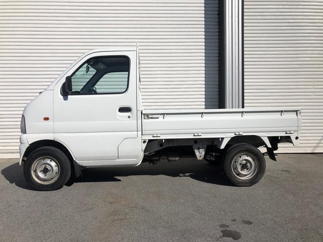 「スズキ」「キャリイトラック」「トラック」「滋賀県」の中古車5