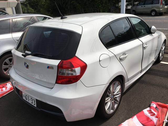 BMW BMW 116i Mスポーツパッケージ