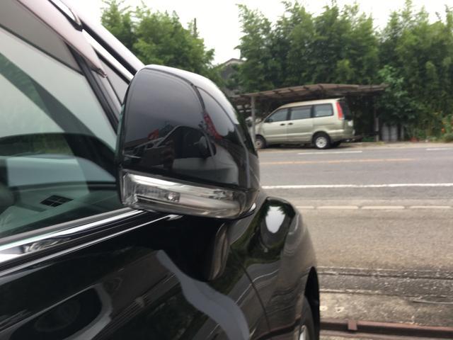 トヨタ マークXジオ 240G