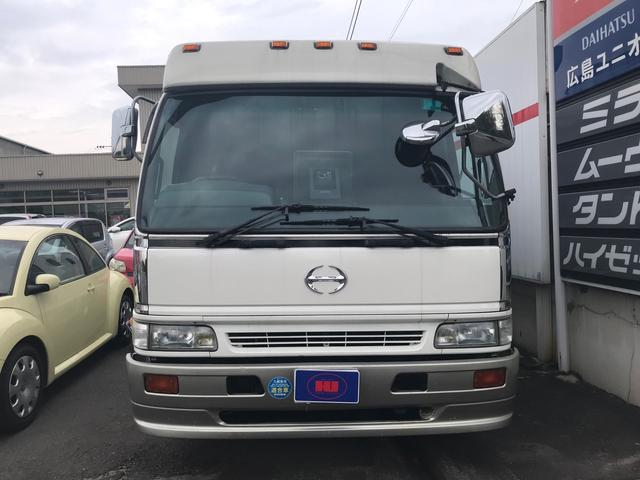 「その他」「レンジャー」「トラック」「広島県」の中古車3