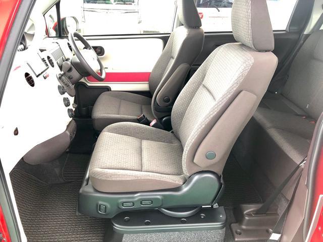 X ウェルキャブ 助手席リフトアップシート トヨタセーフティセンス 純正ナビ バックカメラ ドライブレコーダー ETC付き 車椅子収納装置付き(12枚目)