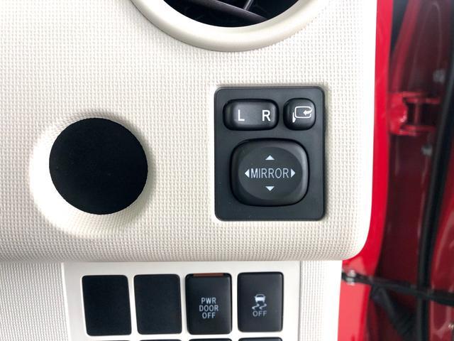 X ウェルキャブ 助手席リフトアップシート トヨタセーフティセンス 純正ナビ バックカメラ ドライブレコーダー ETC付き 車椅子収納装置付き(18枚目)