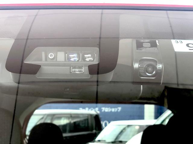 X ウェルキャブ 助手席リフトアップシート トヨタセーフティセンス 純正ナビ バックカメラ ドライブレコーダー ETC付き 車椅子収納装置付き(22枚目)