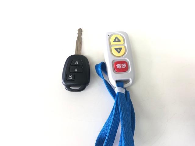 X ウェルキャブ 助手席リフトアップシート トヨタセーフティセンス 純正ナビ バックカメラ ドライブレコーダー ETC付き 車椅子収納装置付き(33枚目)