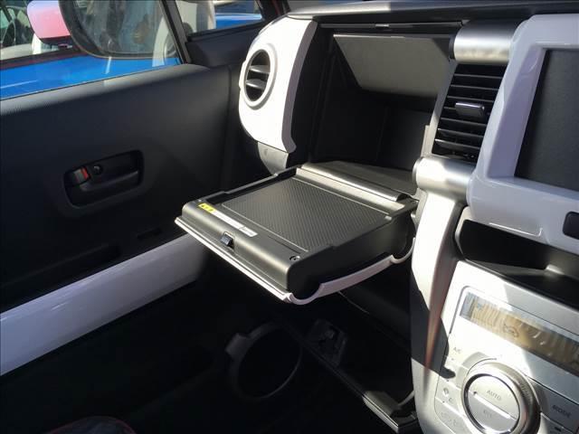 スズキ ハスラー G オーディオレス 2トーンルーフ仕様車