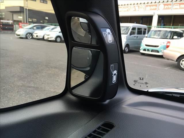 ホンダ N BOX G 届出済未使用車 スマートキー アイドリングストップ