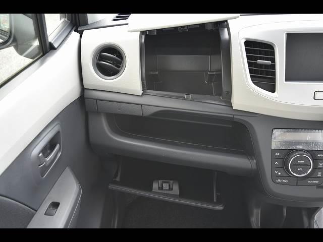 スズキ ワゴンR FX 届出済未使用車 エネチャージ アイドリングストップ