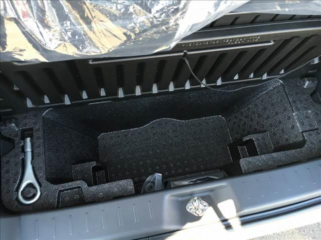 ダイハツ ムーヴキャンバス L 届出済未使用車 両側スライドドア アイドリングストップ