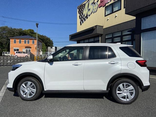 「トヨタ」「ライズ」「SUV・クロカン」「埼玉県」の中古車8