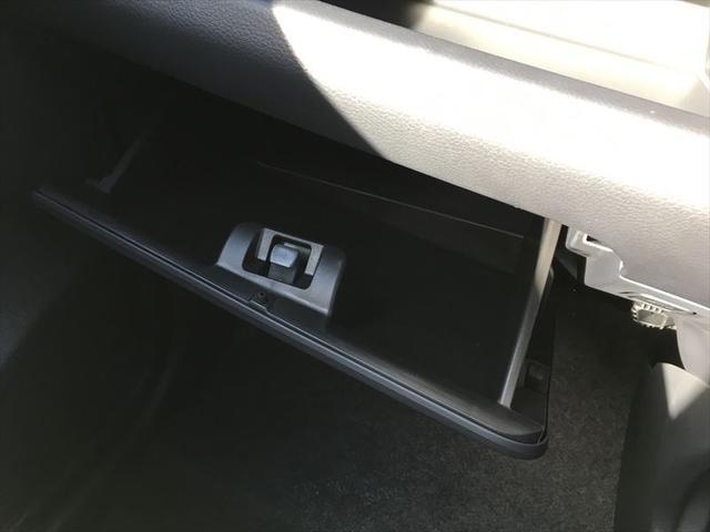 スズキ ワゴンR FX 届出済未使用車 エネチャージ キーレス ベンチシート