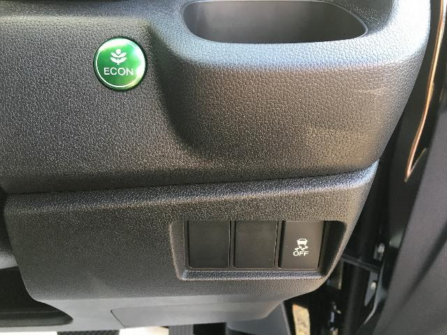 ホンダ N-WGNカスタム G 届出済未使用車 スマートキー アイドリングストップ