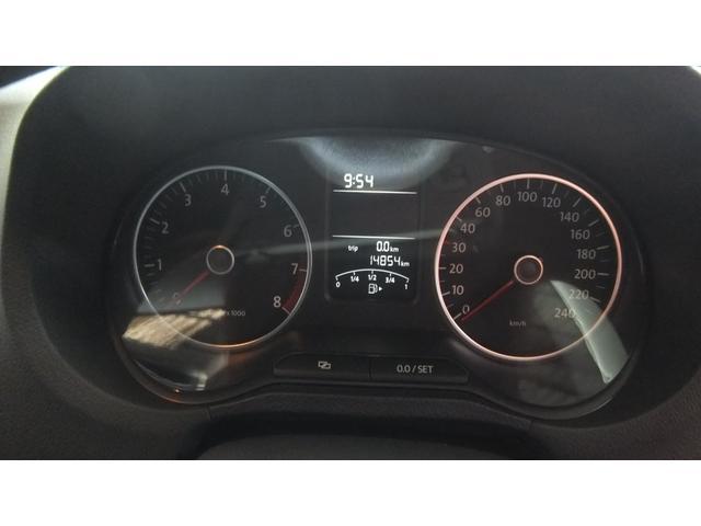 フォルクスワーゲン VW ポロ TSIコンフォートライン ナビ・TV