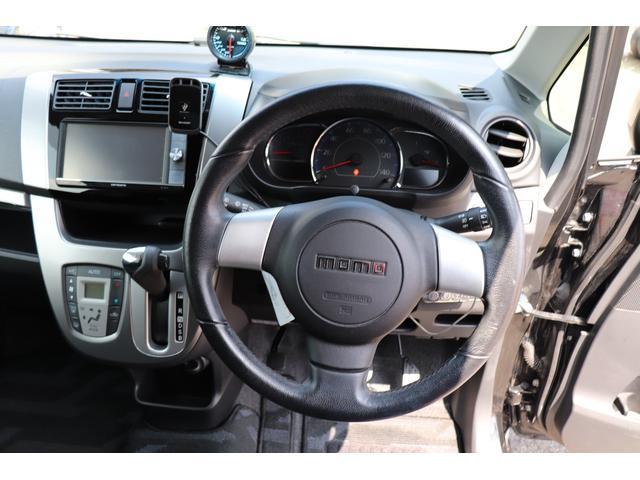 カスタムRS 4WD HDDナビ レグノタイヤ 1年保証(3枚目)