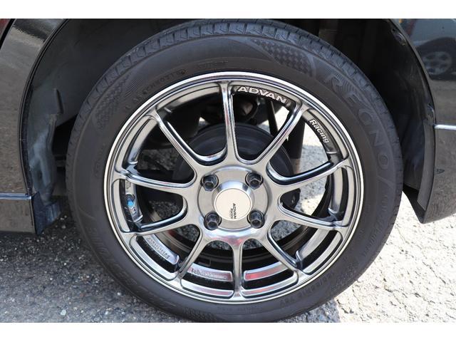 カスタムRS 4WD HDDナビ レグノタイヤ 1年保証(4枚目)
