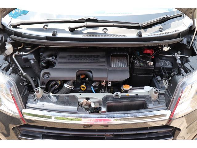 カスタムRS 4WD HDDナビ レグノタイヤ 1年保証(17枚目)