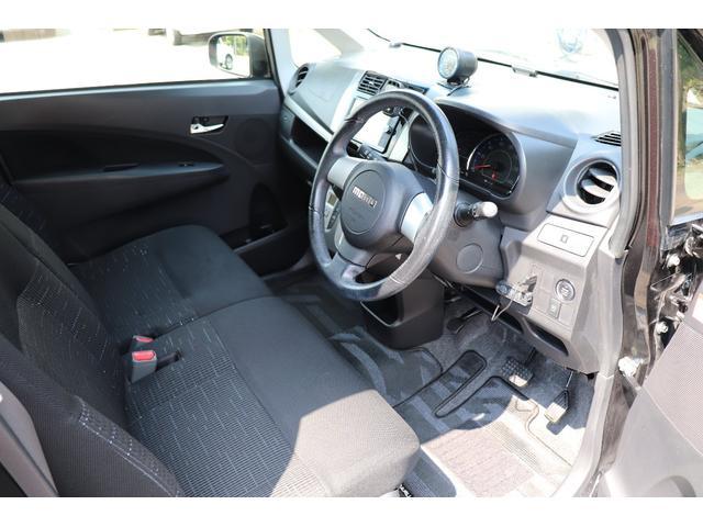 カスタムRS 4WD HDDナビ レグノタイヤ 1年保証(18枚目)