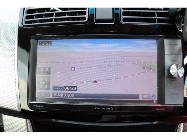 カスタムRS 4WD HDDナビ レグノタイヤ 1年保証(24枚目)