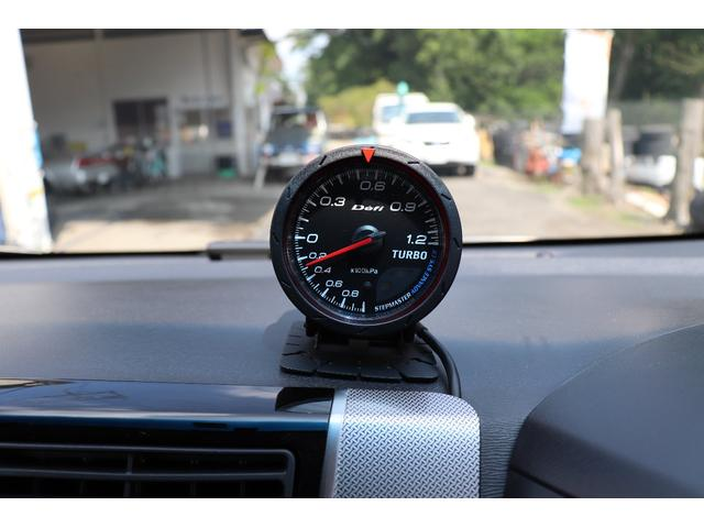 カスタムRS 4WD HDDナビ レグノタイヤ 1年保証(27枚目)
