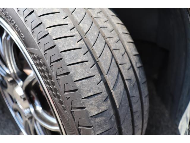 カスタムRS 4WD HDDナビ レグノタイヤ 1年保証(43枚目)