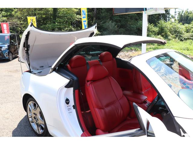 「レクサス」「SC」「オープンカー」「栃木県」の中古車12