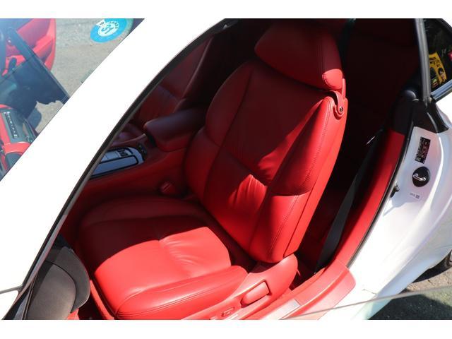 「レクサス」「SC」「オープンカー」「栃木県」の中古車38