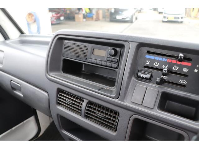 TB 4WD 5MT エアコン 車検R4年7月 タイミングベルト交換済み(R3年2月実施 内外装当社クリーニング済み(12枚目)