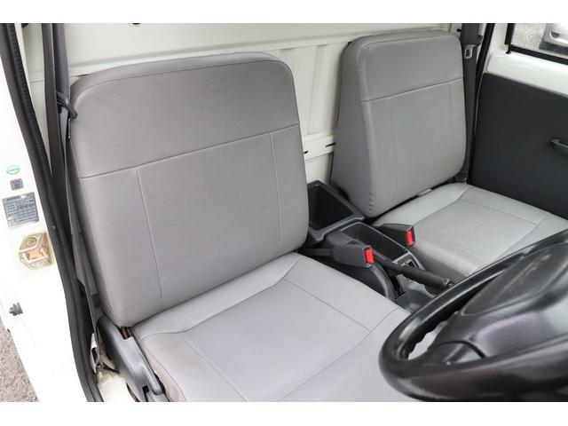 TB 4WD 5MT エアコン 車検R4年7月 タイミングベルト交換済み(R3年2月実施 内外装当社クリーニング済み(14枚目)