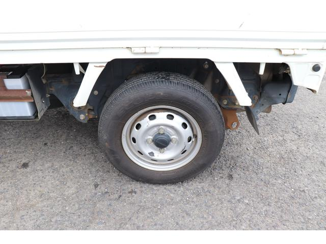 TB 4WD 5MT エアコン 車検R4年7月 タイミングベルト交換済み(R3年2月実施 内外装当社クリーニング済み(22枚目)
