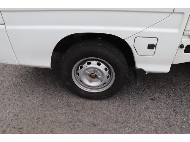 TB 4WD 5MT エアコン 車検R4年7月 タイミングベルト交換済み(R3年2月実施 内外装当社クリーニング済み(23枚目)