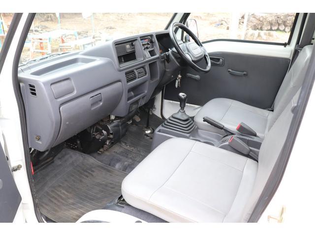 TB 4WD 5MT エアコン 車検R4年7月 タイミングベルト交換済み(R3年2月実施 内外装当社クリーニング済み(25枚目)