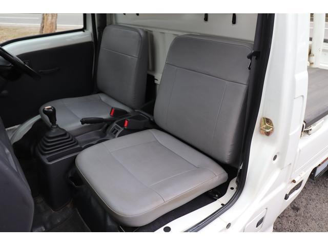 TB 4WD 5MT エアコン 車検R4年7月 タイミングベルト交換済み(R3年2月実施 内外装当社クリーニング済み(26枚目)