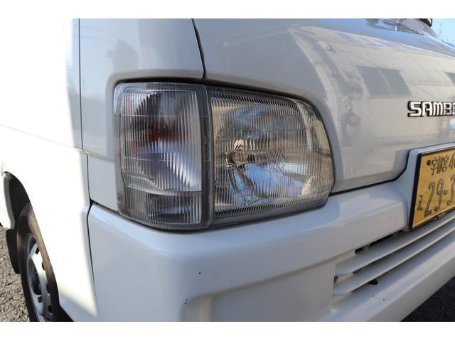 TB 4WD 5MT エアコン 車検R4年7月 タイミングベルト交換済み(R3年2月実施 内外装当社クリーニング済み(35枚目)