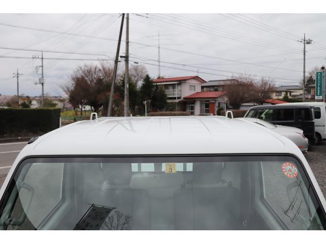 KC 届出済未使用車 4WD エアコン パワステ マニュアル(9枚目)