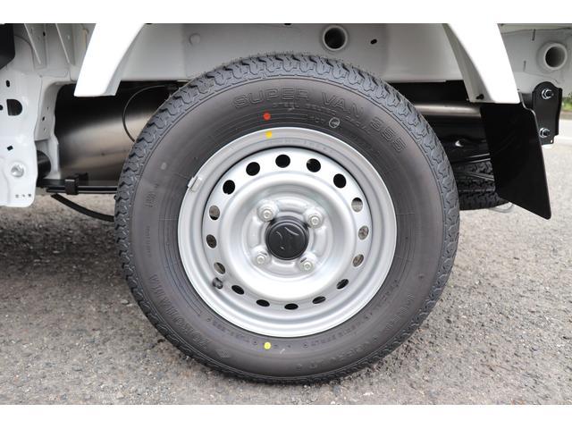 KC 届出済未使用車 4WD エアコン パワステ マニュアル(14枚目)