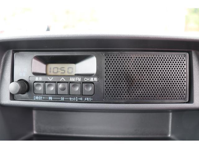 KC 届出済未使用車 4WD エアコン パワステ マニュアル(24枚目)