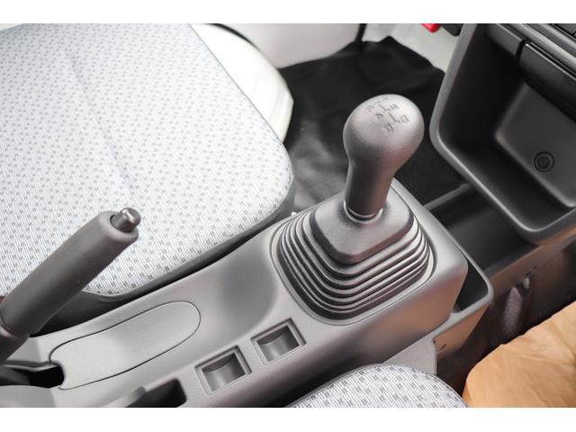 KC 届出済未使用車 4WD エアコン パワステ マニュアル(26枚目)
