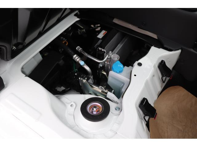KC 届出済未使用車 4WD エアコン パワステ マニュアル(29枚目)