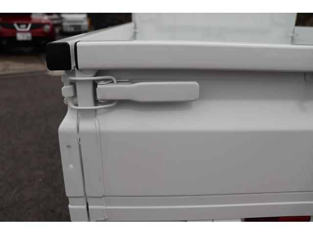 KC 届出済未使用車 4WD エアコン パワステ マニュアル(36枚目)