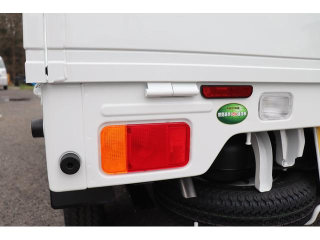 KC 届出済未使用車 4WD エアコン パワステ マニュアル(37枚目)