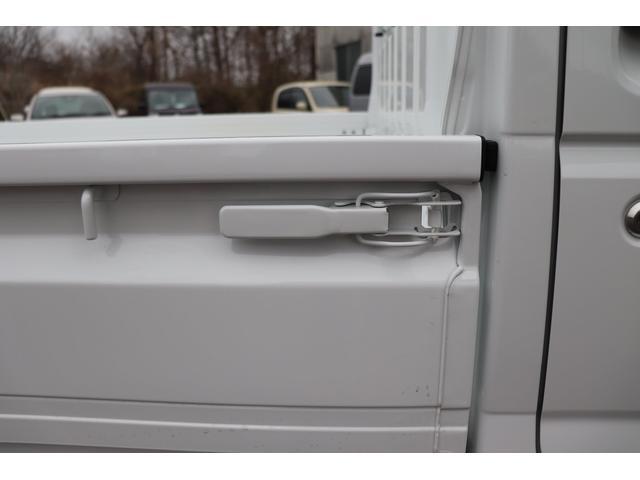 KC 届出済未使用車 4WD エアコン パワステ マニュアル(40枚目)