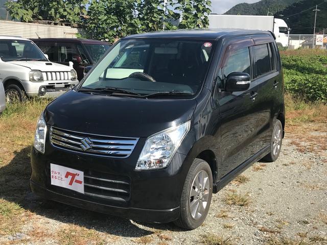 「スズキ」「ワゴンR」「コンパクトカー」「兵庫県」の中古車53