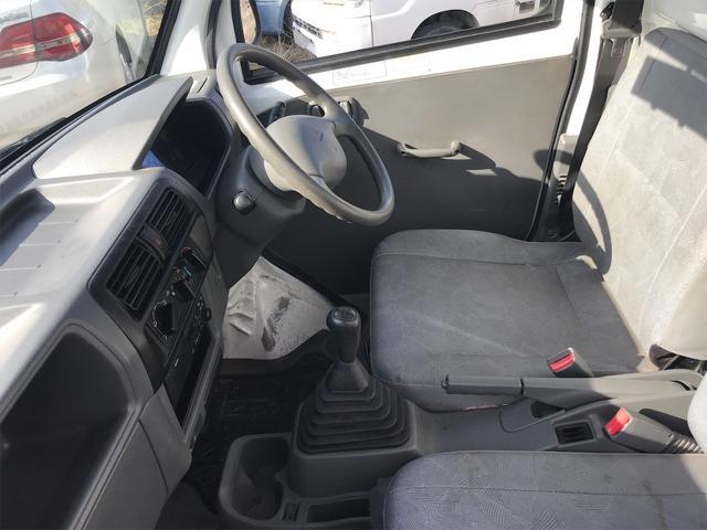 Vタイプ 4WD 5MT(23枚目)