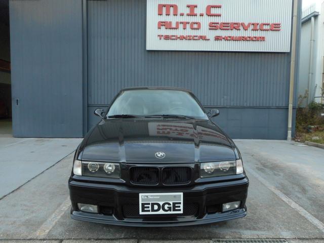 E36 M3 5速MT