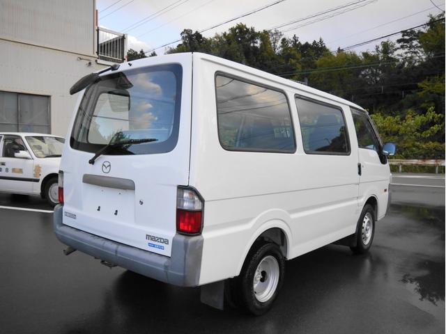 「マツダ」「ボンゴバン」「その他」「静岡県」の中古車5