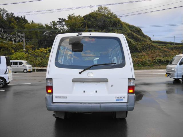 「マツダ」「ボンゴバン」「その他」「静岡県」の中古車6