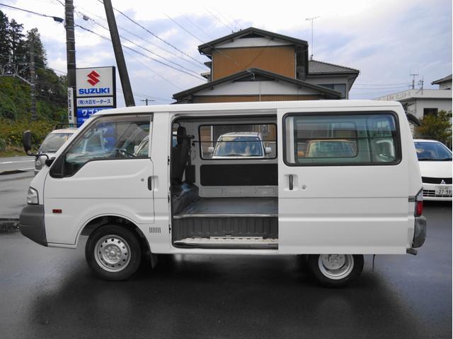 「マツダ」「ボンゴバン」「その他」「静岡県」の中古車9