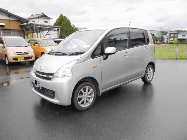 「ダイハツ」「ムーヴ」「コンパクトカー」「静岡県」の中古車4