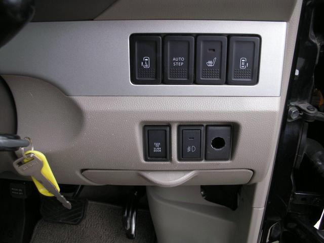 スズキ エブリイワゴン PZターボスペシャル TVナビ両側電動スライドドア